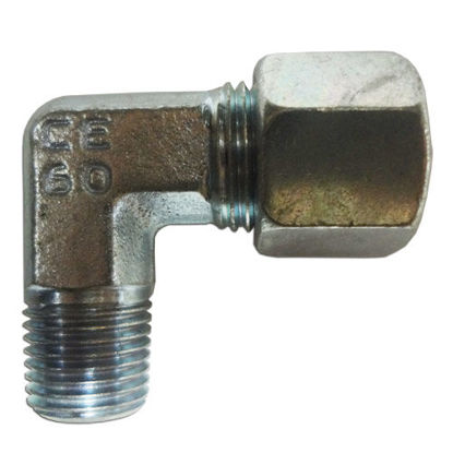 Picture of 90 Degree Hydraulic Fitting To Fit Capello® - NEW (Aftermarket)